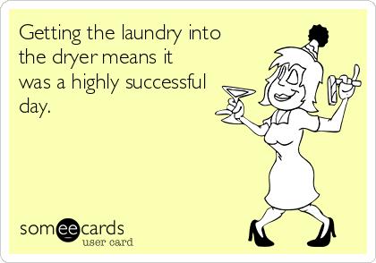 Laundry Reality.