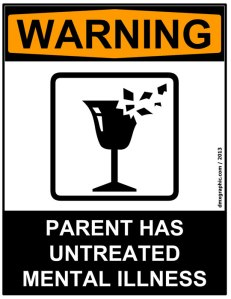 warning-parent
